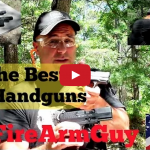 Best 9mm Handguns for Conceal Carry & Range Fun Video