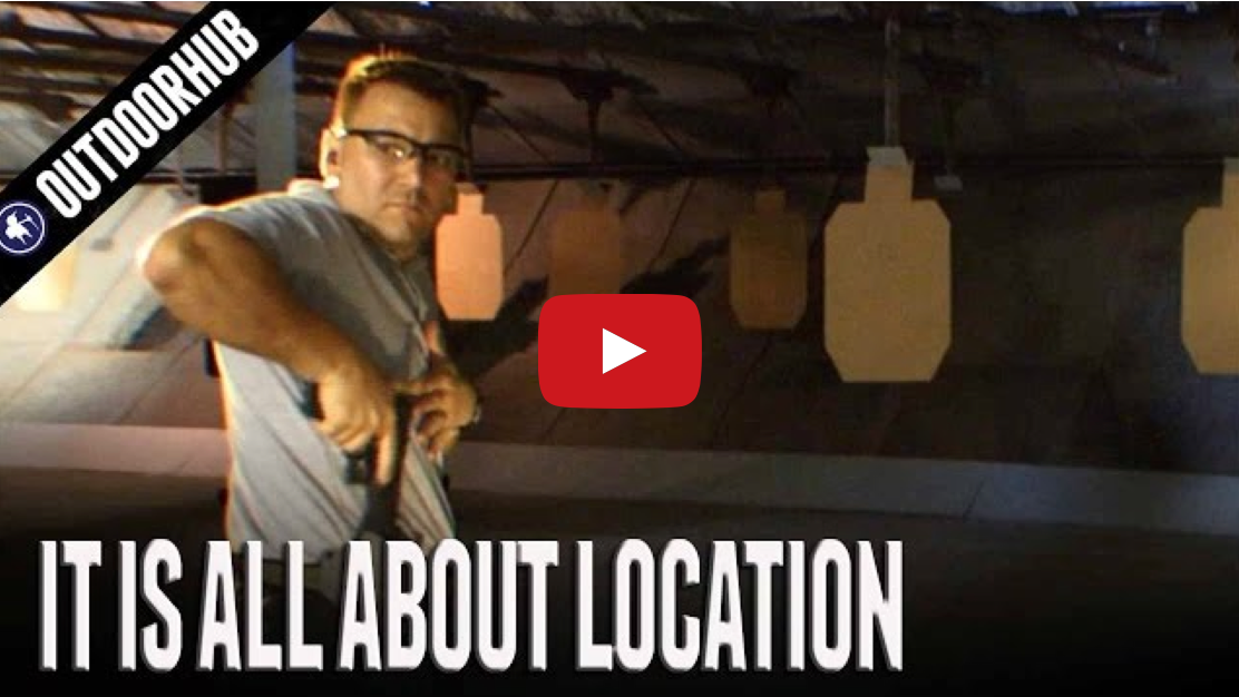Concealed Carry Locations Video