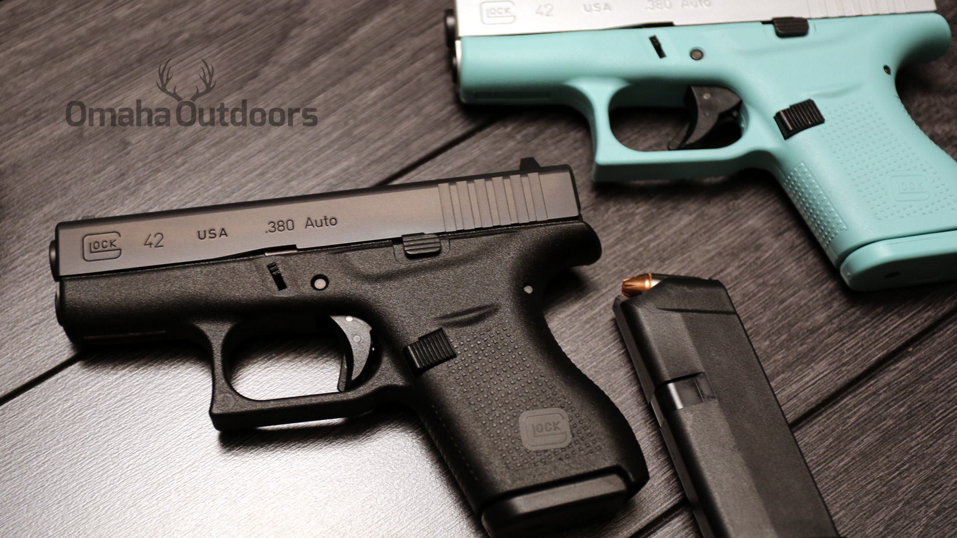Gun Review: Glock 42 - Conceal Carry Gun That Won't Disappoint