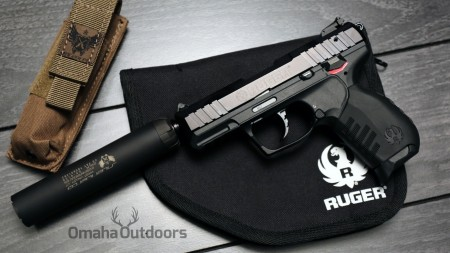 Top 10 Rimfire Self Defense Guns