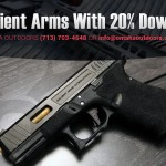 Salient Arms International