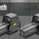 EOTech 518 558 SHOT Show 2015