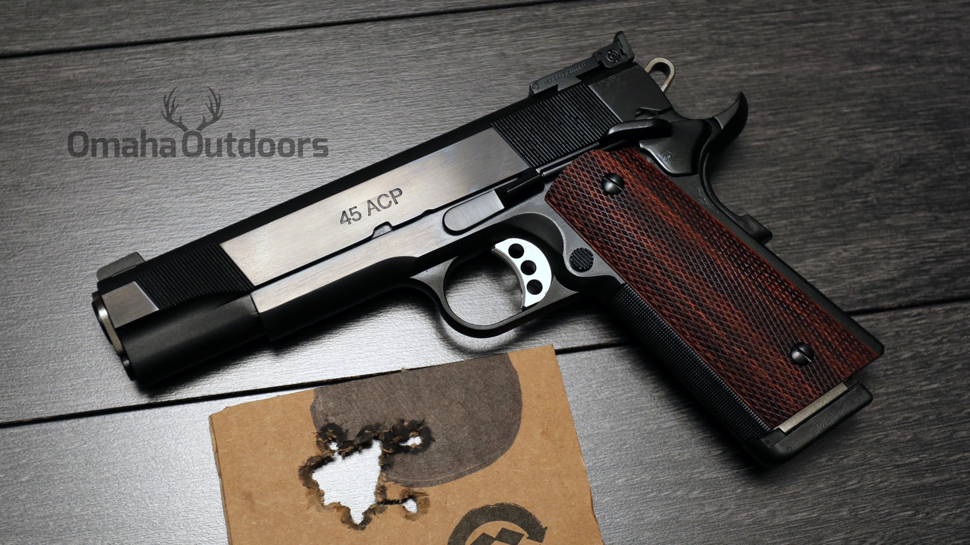 Les Baer Premier Ii 1911 Guaranteed Accuracy Gun Review also 1281 additionally Klm Logo further Photogallery1 besides Bultaco Metralla Street. on american classic design