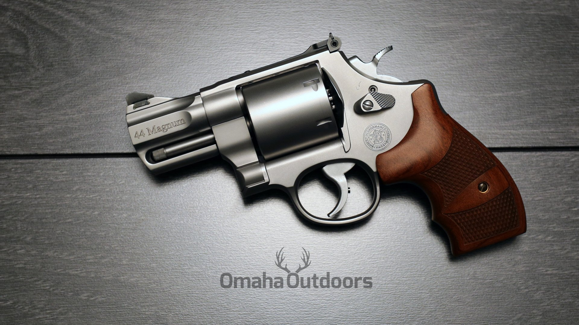 Gun Review: Smith & Wesson 629 Performance Center Snub Nose Revolver