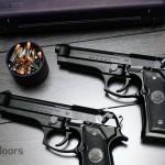 Beretta 92FS Handguns