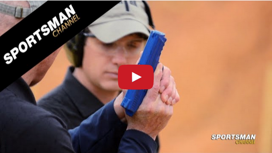 What You Didn't Learn in Concealed Carry