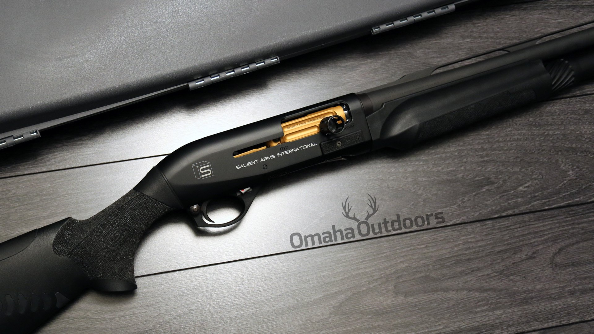 Salient Arms International Benelli M2 Packages