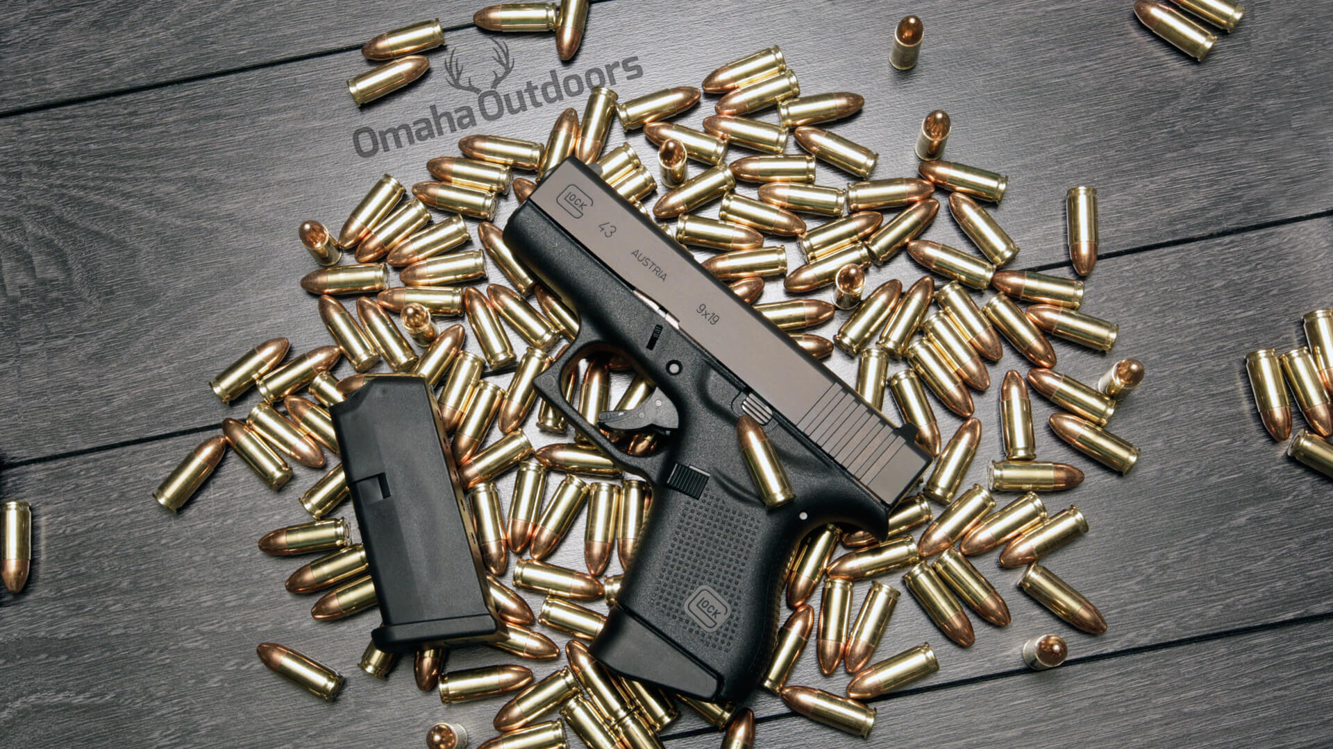 wallpaper 9mm Pistol Wallpaper Download  blogspotcom