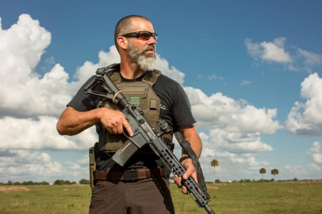 Rifle Review: Double Threat - War Sport Costa Ludus Edition AR-15