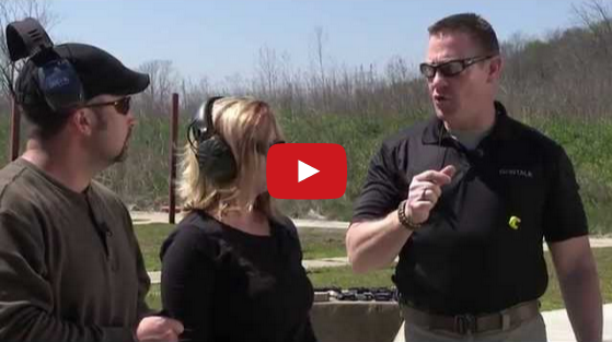Conceal Carry Crash Course - Ep 4, Pt 1 Video