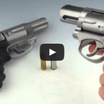 32 H&R Magnum vs 38 Special - Conceal Carry Video