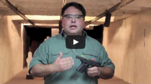 Top 5 Selected Handguns For Concealed Carry Video