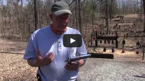 Colt 1911 Series '70 Reproduction Video
