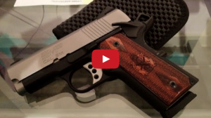 Springfield EMP 1911 Review Video