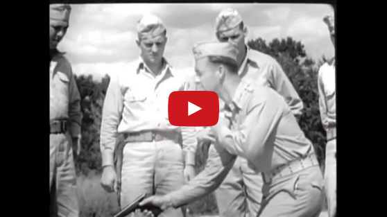 Combat Handgun Training With the 1911 .45 ACP Video