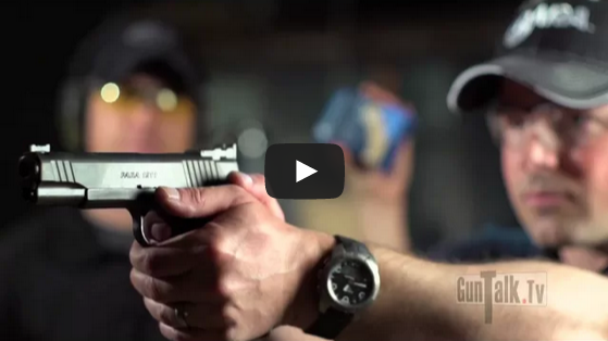 Benefits of the 1911 Video