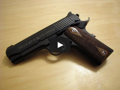 1911 Buyers Guide, how to not get ripped off video