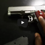 1911 Kimber Ultra CDP II: The Sexiest Concealed Carry 1911 Video