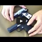 SIG P938 NIGHTMARE: The Ever Expanding Quest for the Perfect CCW Video