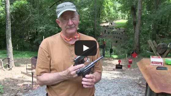 Luger vs 1911 Video