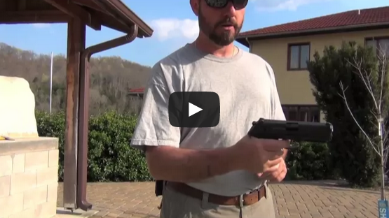 SnoMan's Concealed Carry Recommendation Video