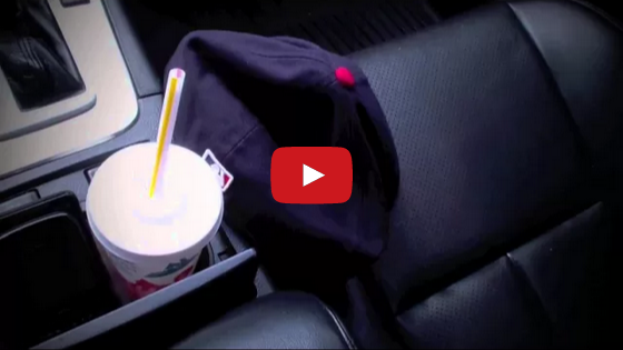 Car Concealed Carry Method Video