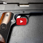 The Perfect 1911 Carry Option - Dan Wesson CCO Pistol Video