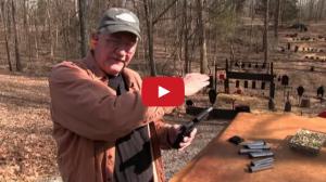 Springfield Operator 1911 Warren Tactical Video