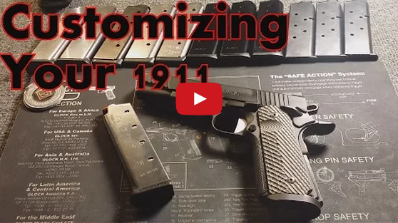 Customizing Your 1911 Video