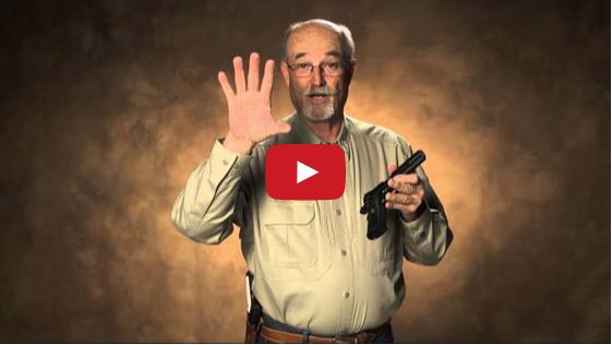 Wilson Combat Hackathorn Special Video