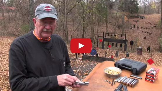 Dan Wesson V-Bob & Valor 1911 Video