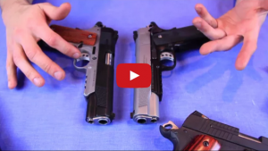 """Why Should I Want a 1911?"" Video"