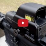 EOTech 516 Review & POV Shooting Video