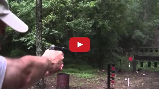 Glock 27 vs Glock 26 Video