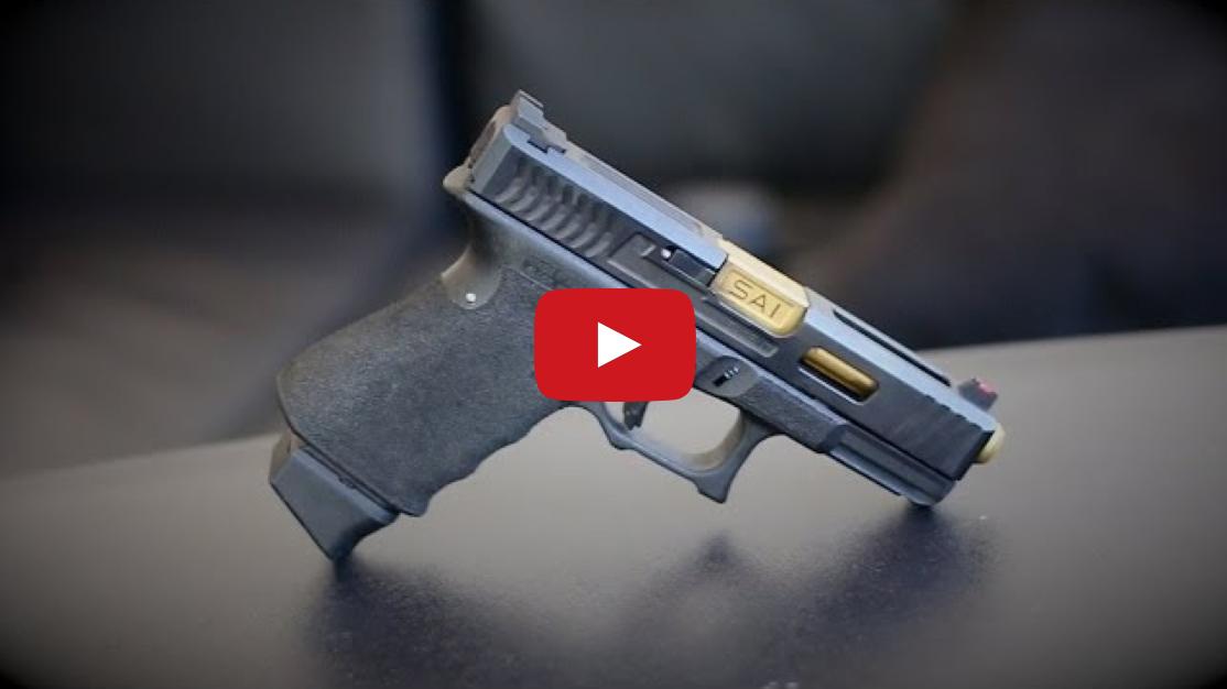 Salient Arms International Tier 1 Glock 19: The $2500 Glock Video
