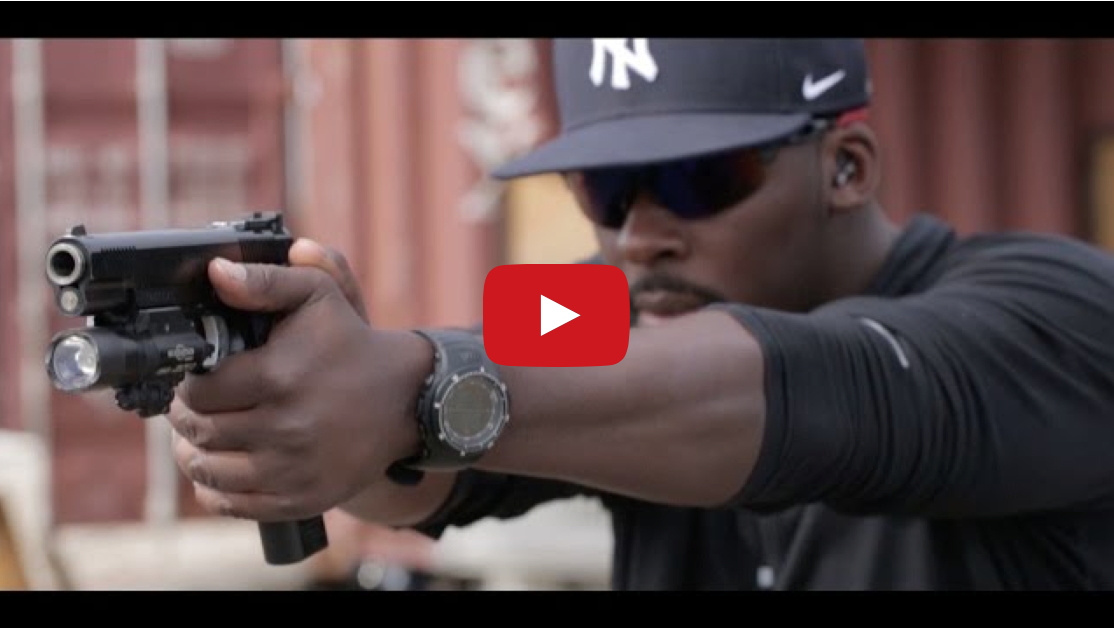 1911 Springfield Armory TRP - Best Bang For Your Buck 1911 Video