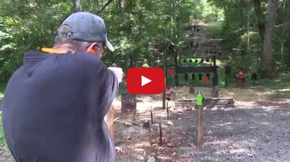 Glock 17 Gen 4 Video