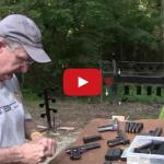 Glock vs 1911 Video