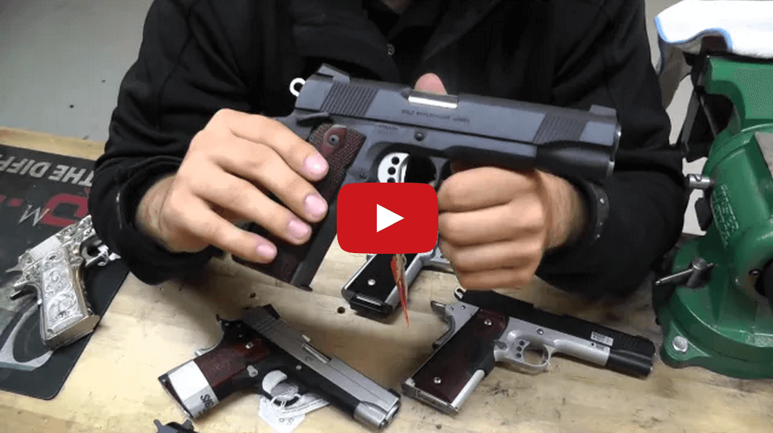 1911 Buyer's Guide Video