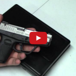 Sneeky Pete - Fat Guy Conceal Carry Holster Video