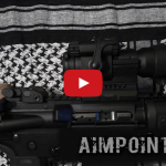 Aimpoint PRO - Perhaps Best $400 You Can Spend On An Optic Video