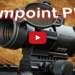 Aimpoint PRO - Best Self-Defense Optic Video