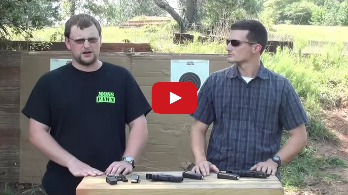 Concealed Carry Part 1: Overview and Responsibilities Video