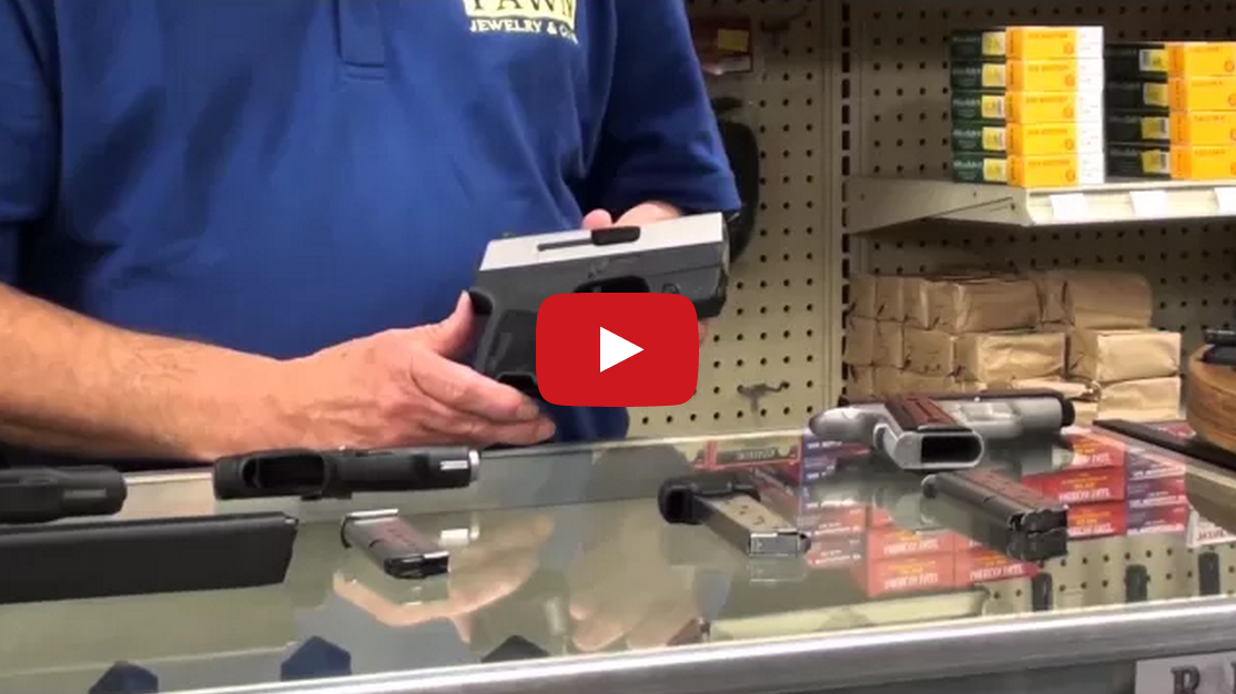 Comparison of Concealed Carry 9mm Pistols Video