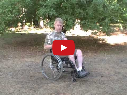 Concealed Carry For Wheelchairs Video
