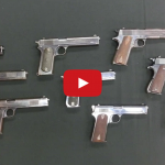 Development of the Model 1911 Pistol Video