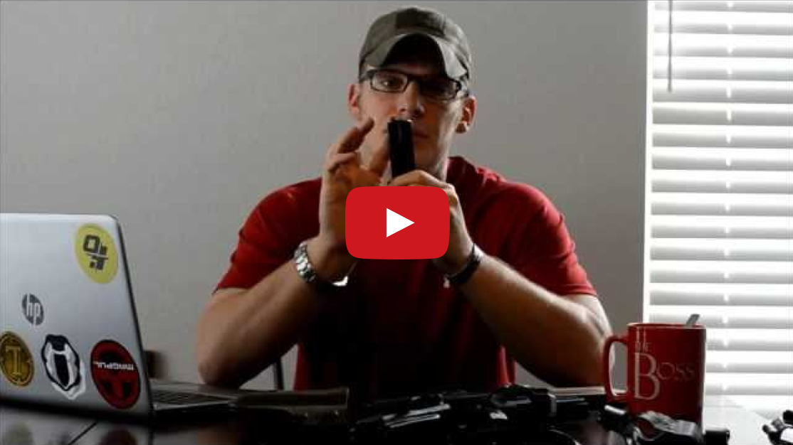 Concealed Carry Mistakes Video