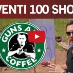 Travis Haley Venti 100 Shot Wake Up Drill Video