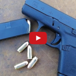 Glock 42 380 ACP Hickok45 Review Video