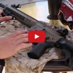 LWRC M6 IC-SPR Sweetness - Review Video